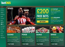 open a Bet365 account